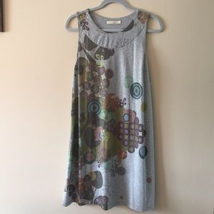 NWT Weston Wear Size Large Dress Sleeveless